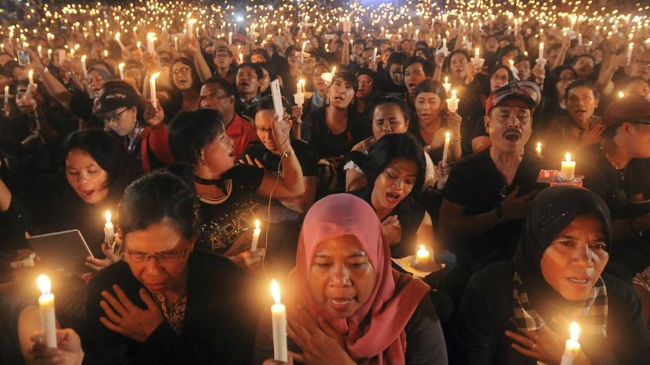 Indonesia's Blasphemy Conviction Threatens Muslim Democracy. But I Still Have Hope.