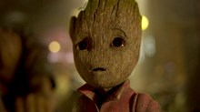 In 'Guardians of the Galaxy Vol. 2,' Big Questions Take a Backseat to Punchlines