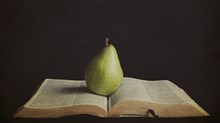 Sarah Ruden's Rebellion Against Our 'Just the Facts' Bibles