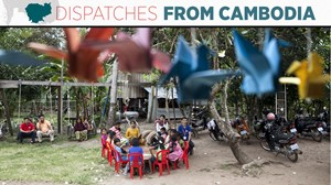 Cambodians Usher in a Miraculous Moment for Christianity