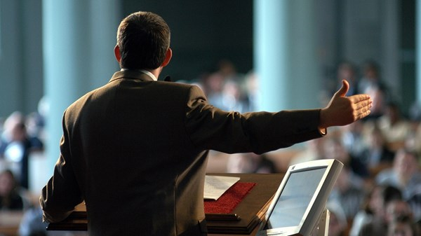 What Gives Preaching Its Power?