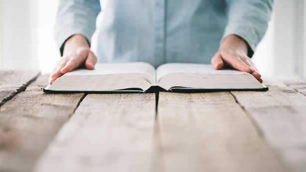 Human Authors, Words of the Spirit, and Preaching Christ