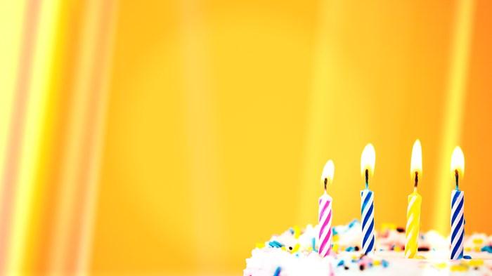 Happy Birthday, Dear Church