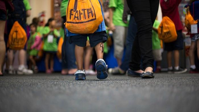 Texas Adoption Law Could Jumpstart Christian Agencies Again