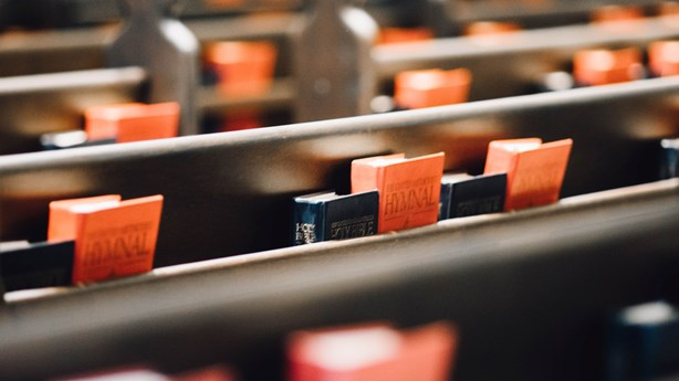 The Average Person Wants the Bible More but Is Reading it Less