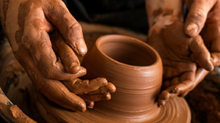 Seven Evangelism Environments Artists Create