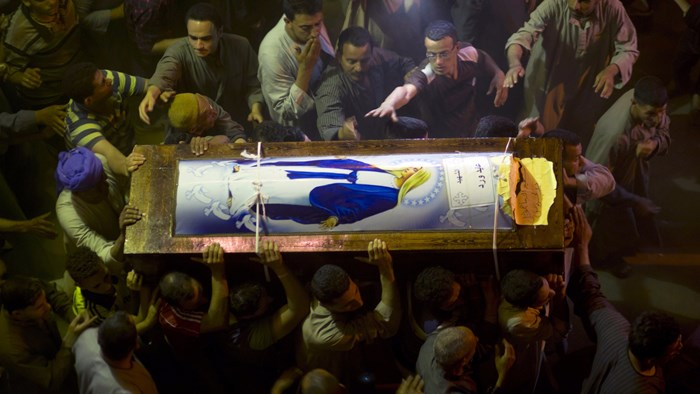Righteous Anger: Egypt's Christians Respond to ISIS