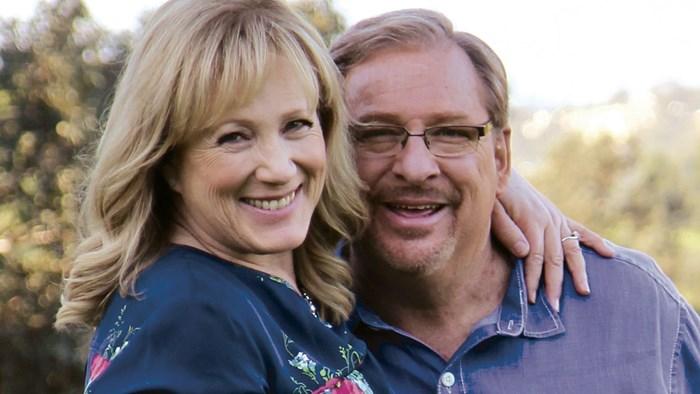 Kay Warren: 'We Were in Marital Hell'