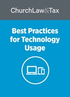 Best Practices for Technology Usage