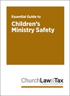 Essential Guide to Children's Ministry Safety
