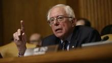 Bernie Sanders Attacks Wheaton Grad's Stance on Salvation