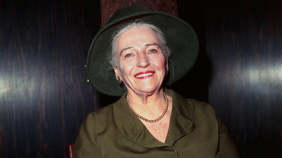 The Woman Who Invented China