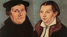 Marriage Lessons from the Luthers