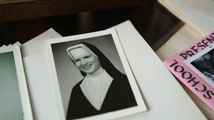 In 'The Keepers,' Harrowing Crimes Awaken Our Longing for Justice