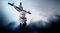 Jesus, Betrayed and Crucified