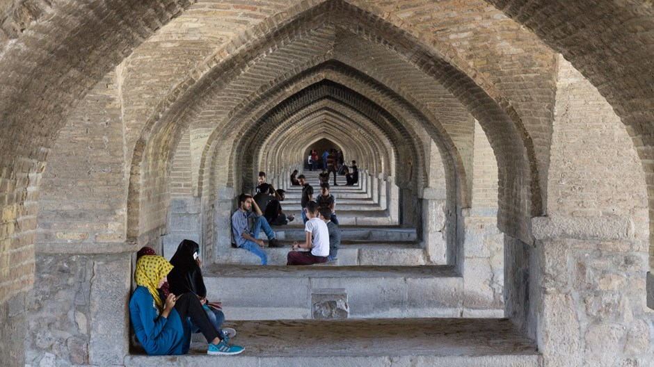 Evangelism, Iranian Style