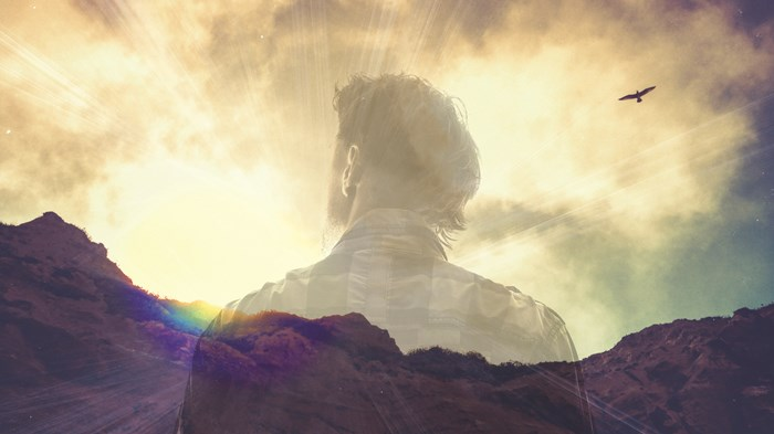 Christ's Transfiguration Is a Sneak Preview of Our Future