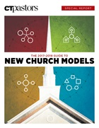 The Guide to New Church Models