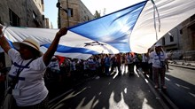 On Israel, Most Hispanic Christians Are Ambivalent