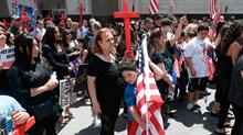 Judge Halts Deportations of Detroit Christians to Iraq