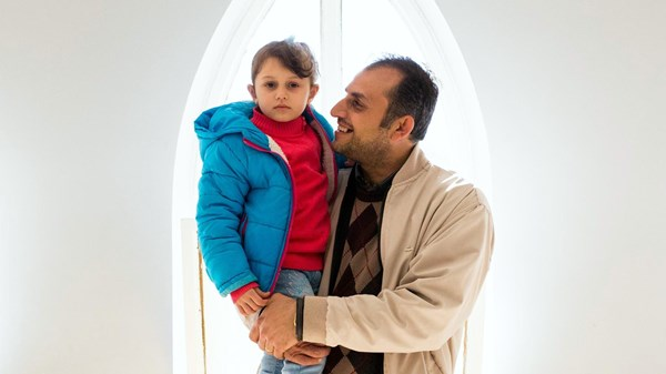 The Refugee Ban Is Back, But Church Connections Might Trump It