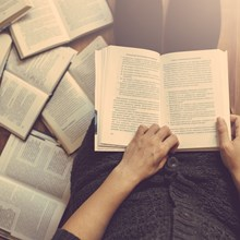 8 Leadership Books You Can Use