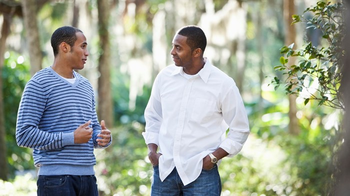 5 Ways to Build Confidence