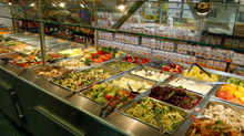 Buffet Discipleship: Picking and Choosing in Unbiblical Proportions