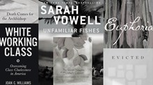 Quick to Listen's Summer Reading Edition