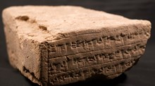 Hobby Lobby Returns 'Priceless' Artifacts Smuggled from Iraq