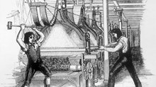 The Luddites and the First Contest of Man Versus Machine