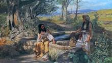 How Jesus Discipled Women