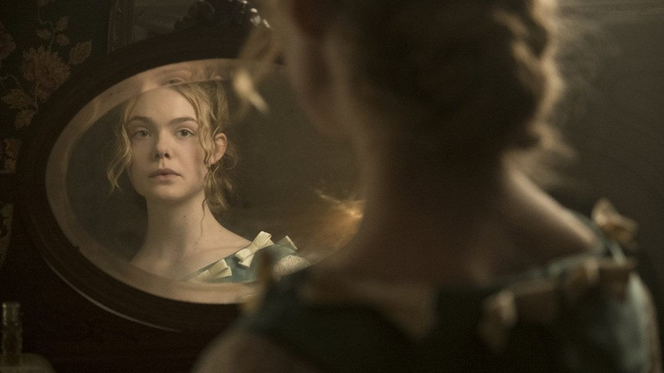 'The Beguiled' Reveals the Cracks in Our Imagined Selves
