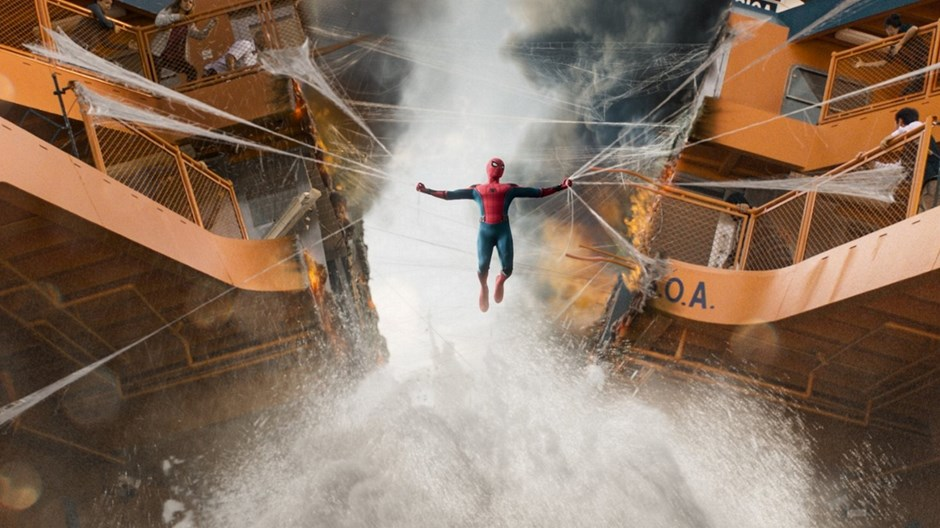 In 'Spider-Man: Homecoming,' Greatness Starts with Becoming a Servant