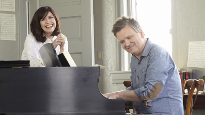 One-on-One with Keith Getty about Being Awarded by the British Empire, Modern Hymns, and His New Book
