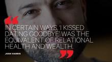 Can Josh Harris Kiss His Book Goodbye?