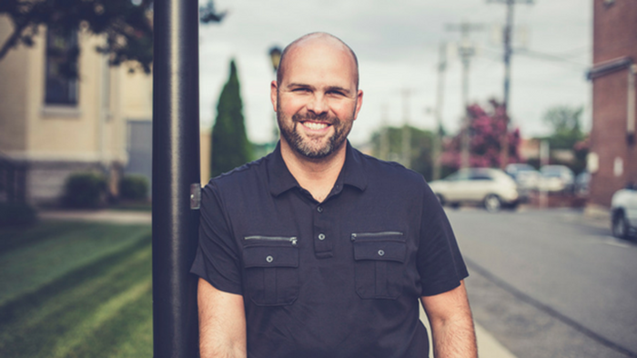 One-on-One with Clayton King about Overcoming the Lies Christians Face
