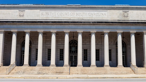 South Carolina Supreme Court Rules Against Breakaway Diocese's Property Claims