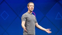 The Gospel of Mark Zuckerberg