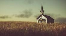 Why I Didn't Skip Church …