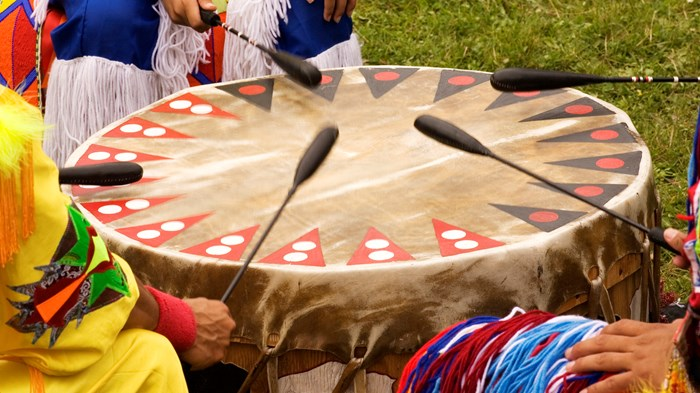 A Deeper Debate over Drums in Church