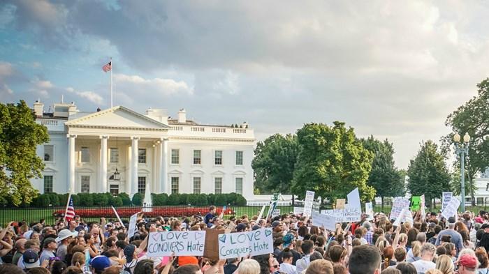 White Evangelicals Oppose Calls to Impeach Trump