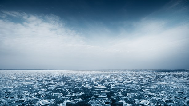 Polar Explorer Dies, Deceived By False Map
