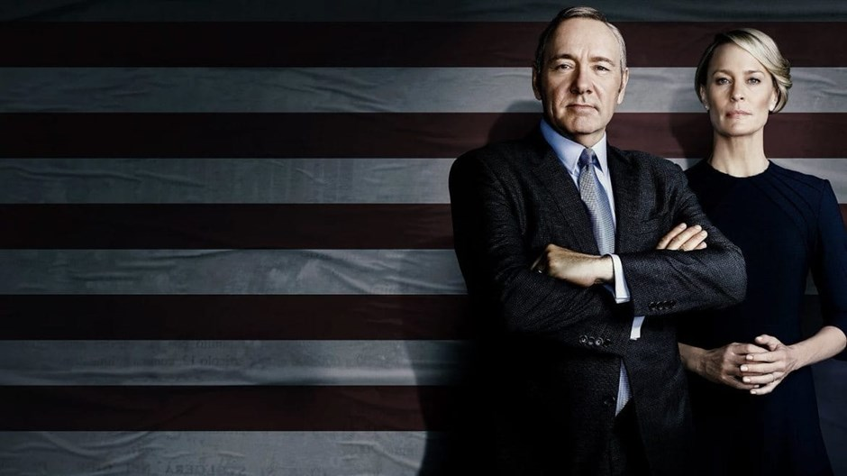 'House of Cards' Keeps Scraping the Bottom of Evil's Barrel