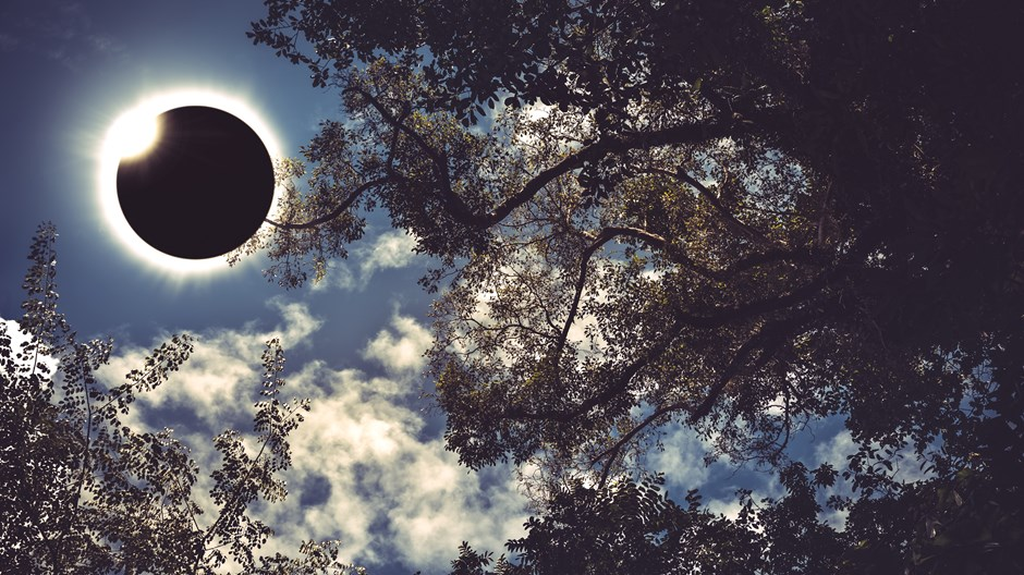 Is America's Great Eclipse a Sign from God?