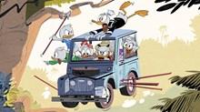 In the 'DuckTales' Reboot, Family Remains Scrooge's Riskiest Adventure