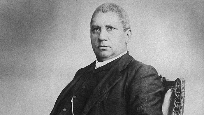 Henry McNeal Turner: Church Planter, Politician, and Public Theologian