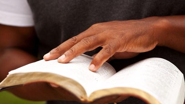 The Preacher's 'Forgotten God'
