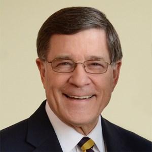 Eugene Habecker