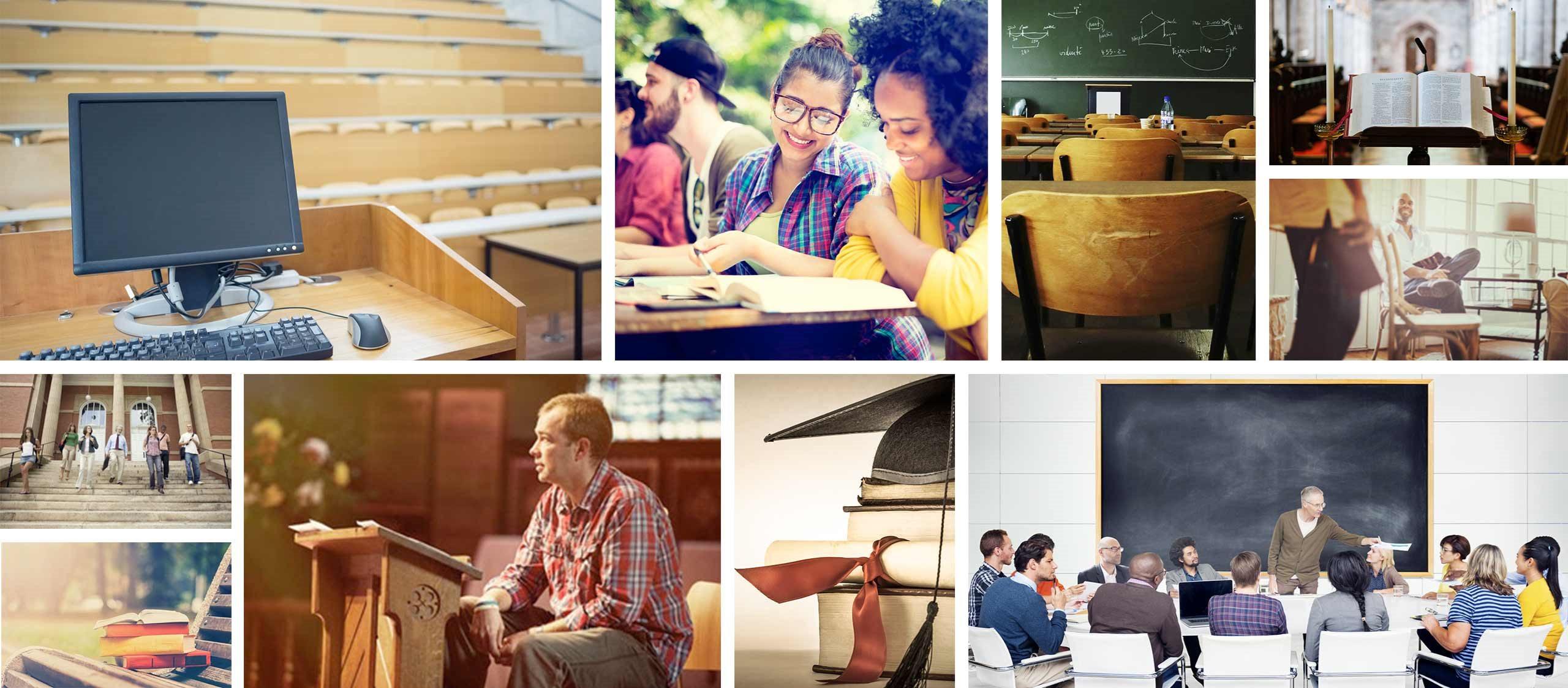 Seminary Grad School Guide